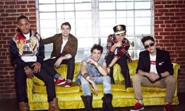 Midnight Red actuarán en junio en Madrid y Barcelona