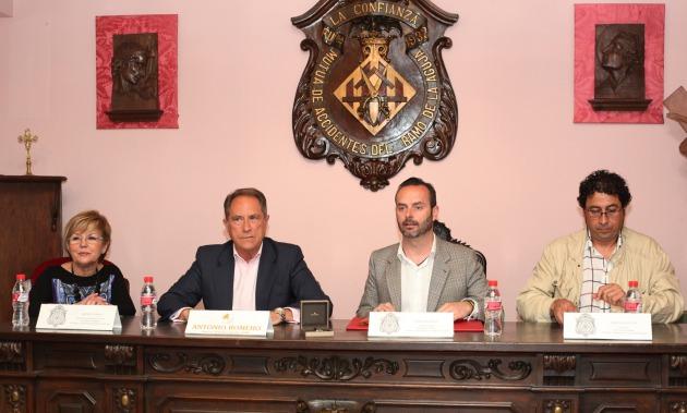 ea656dc229b El Gremio Artesano de Sastres y Modistas de la CV ha presentado un nuevo  galardón