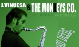 J. Vinuesa & The Monkeys Co. w/ Paul Stocker ? Standard Deeds
