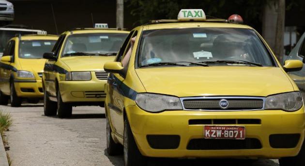 Resultado de imagen para taxi san pablo brasil