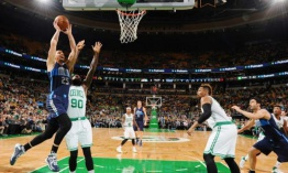Dallas Mavericks 106 - 102 Boston Celtics (Crónica)