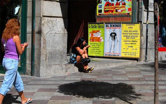 prostitutas poligonos prostitutas en nerva