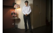 El incansable combate del disidente chino Chen Guangcheng