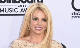 Britney Spears regresa con una canción a los MTV Video Music Awards