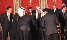Obama, The Greatest Selling Of Armaments To Gulf Countries In Us History