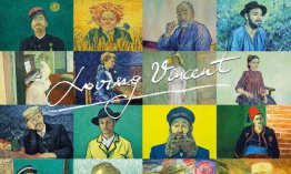 Loving Vincent, Polonia 2017