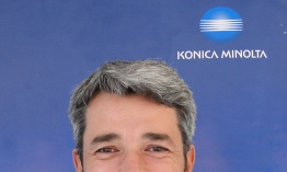 Konica Minolta y Workplace Transformation Event 2017 de IDC