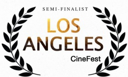 """Ciudadanos"" Semifinalista de Los Angeles CineFest (California)."