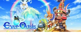 ANÁLISIS:  Ever Oasis