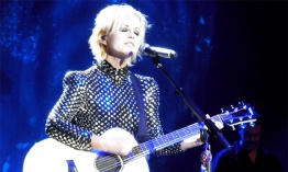 Muerte de Dolores O'Riordan, vocalista de The Cranberries