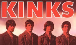 [Clásico Telúrico] The Kinks - Stop Your Sobbing (1964)