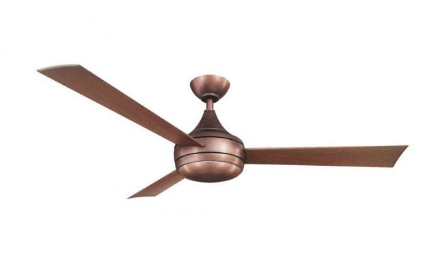 CASA BRUNO ventilador de techo con luz para exteriores Donaire