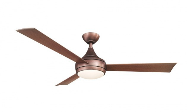 CASA BRUNO ventilador Donaire con luz LED