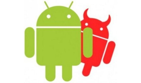 android malware preinst