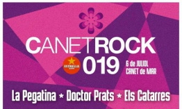 [Noticia] Cartel completo del Canet Rock 2019