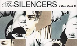 [Clásico Telúrico] The Silencers - I Can Feel It (1993)