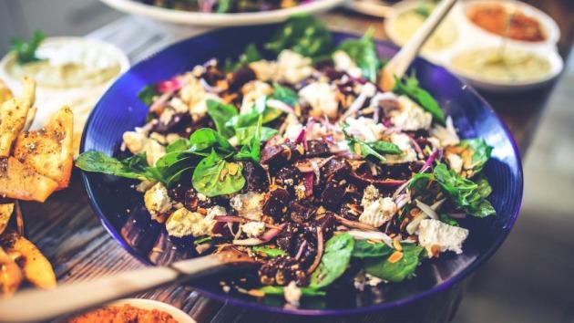 Hacer dieta sin sacrificio