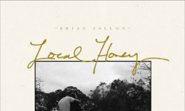 Brian Fallon Local Honey (2020) Un álbum con elegancia y mucho cariño