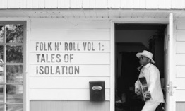 J.S. Ondara Folk n' Roll Vol. 1; Tales of Isolation (2020) Claro que sus vidas importan