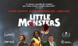 """little Monsters"" Se Estrena En Cines Este Viernes 14 De Agosto"
