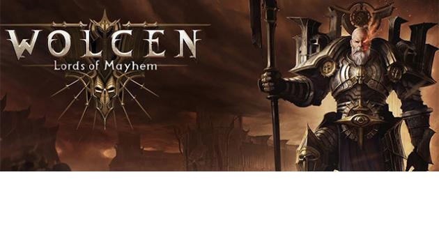 ANÁLISIS: Wolcen Lords of Mayhem