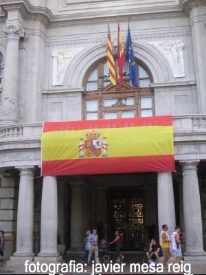 VALENCIA NO ES NACIONALISTA: SOLO EL 16,6% SE CONSIDERA MAS VALENCIANO QUE ESPAÑOL