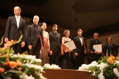 Este Año el Premio Iturbi ha