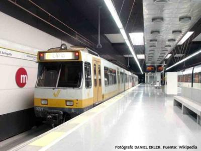 Suceso metro el carmen