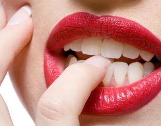 Como dejar de comerse las uñas!