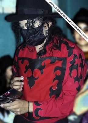 Michael Jackson. ¿Un genio a imitar o un ejemplo a seguir?